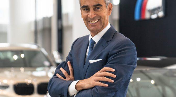 BMW Group Financial Services tendrá un nuevo director general para México y Latinoamérica
