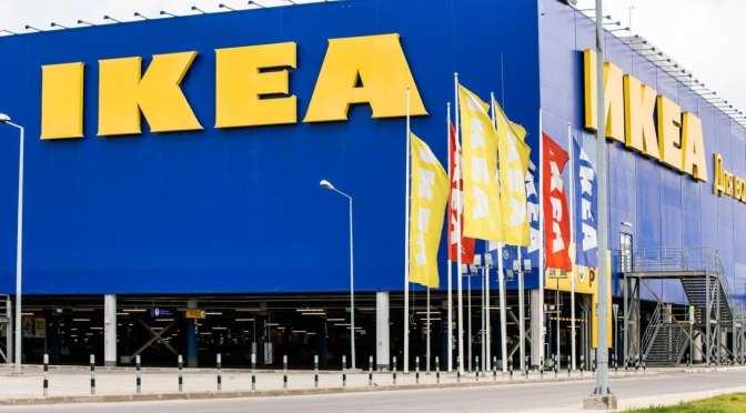 IKEA comienza a vender energía renovable a hogares en Suecia