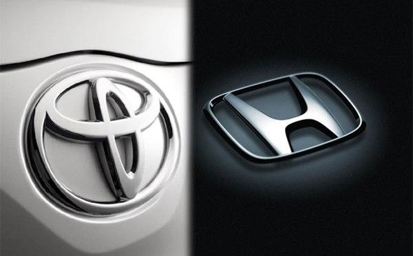 Toyota y Honda vencieron las estimaciones de ganancias pero advierten de la prolongada crisis de chips