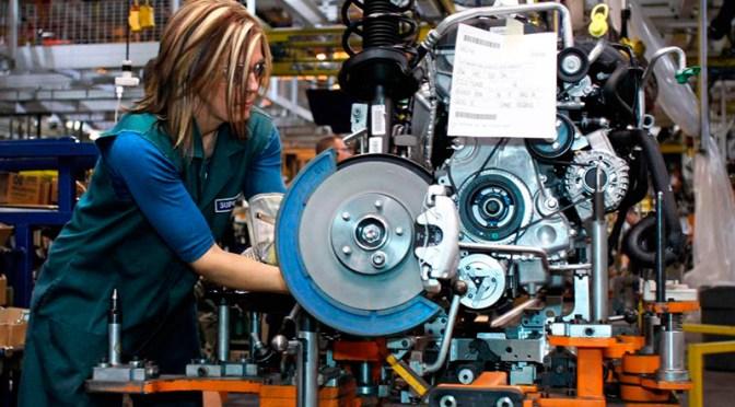 Crecimiento de la productividad de EU se desacelera en el segundo trimestre