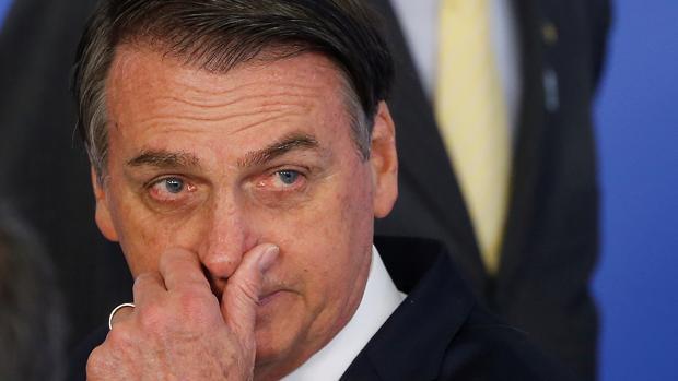 Brasil presenta plan para hacer frente a las deudas legales del gobierno