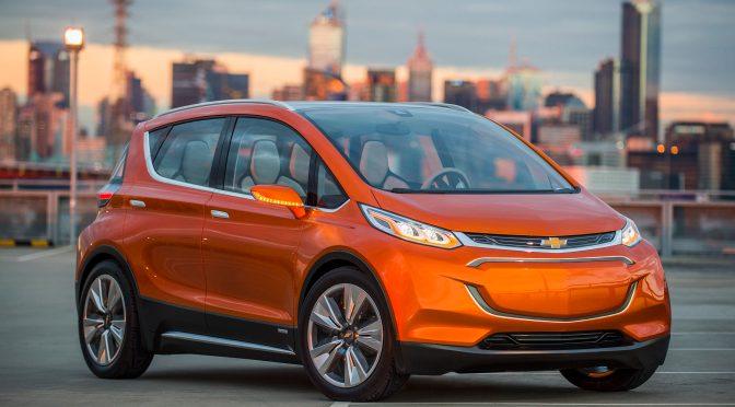GM amplía retirará del mercado Chevy Bolt EV por riesgo de incendio