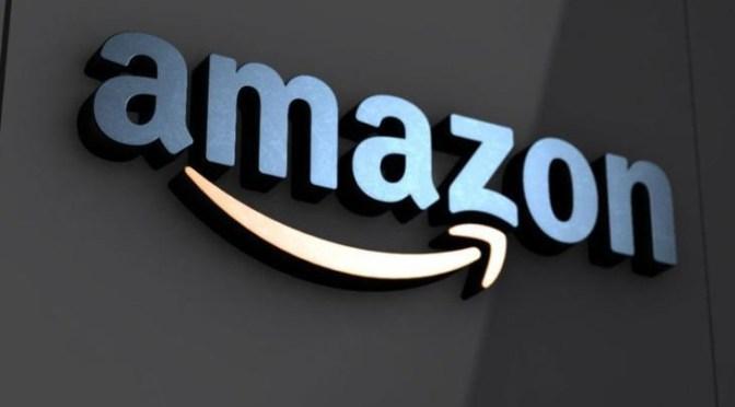 Amazon se interesa en el comportamiento biométrico para vigilar a trabajadores