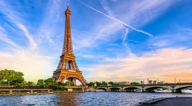 Crecimiento del segundo trimestre francés alcanzó un 1.1%