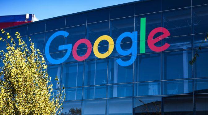 Empleados de Google que trabajan desde casa podrían perder dinero debido a recorte salarial