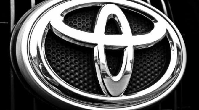 Toyota recortará la producción de septiembre en medio de la crisis de chips