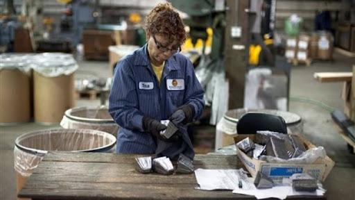 PMI manufacturero de Brasil aumenta a un máximo de 5 meses en julio