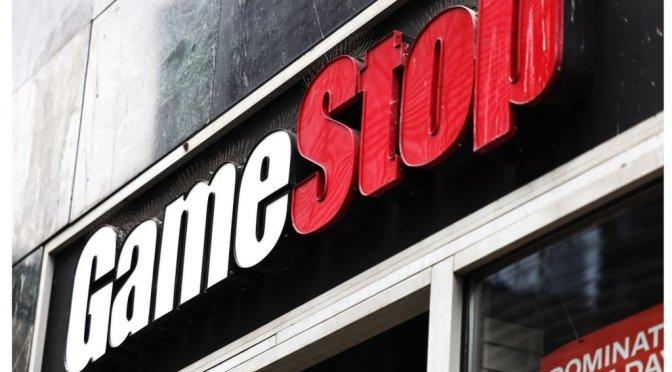 Acciones de GameStop tuvieron nueva caída