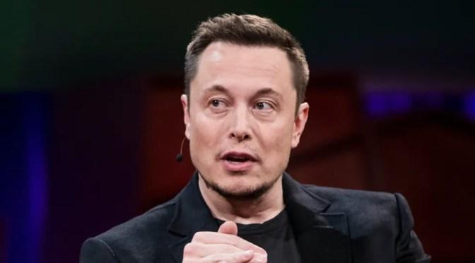 Tesla trabajará con reguladores globales para garantizar la seguridad de los datos: Musk