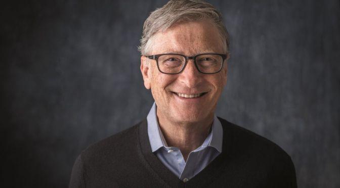 American Airlines y Microsoft se unen al programa respaldado por Gates para impulsar la energía limpia