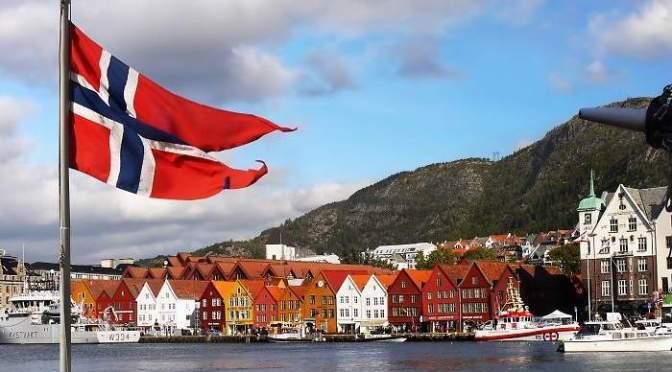 Noruega pondrá fin a las restricciones por Covid a partir de mañana
