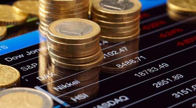 Ventas de septiembre, Evergrande, Manchin, caída del petróleo, rebotes del oro, caída del CAD, colapso de Bitcoin: Oanda – Análisis