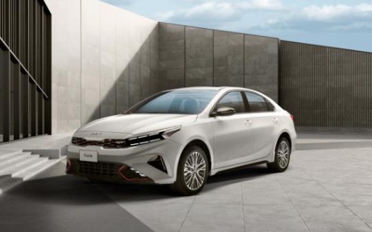Kia México rompe récord de participación de mercado