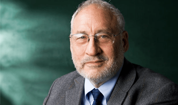 Biden no debería renominar a Jerome Powell como presidente de la Reserva Federal: Stiglitz