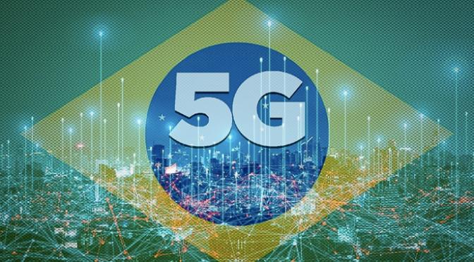 Regulador de telecomunicaciones de Brasil dice que las reglas de subasta 5G se publicarán a más tardar el lunes