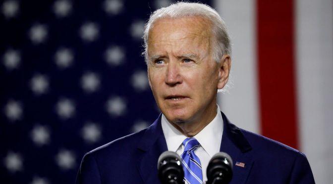 ¿En qué consiste el plan de Joe Biden de recortar impuestos para la clase media?