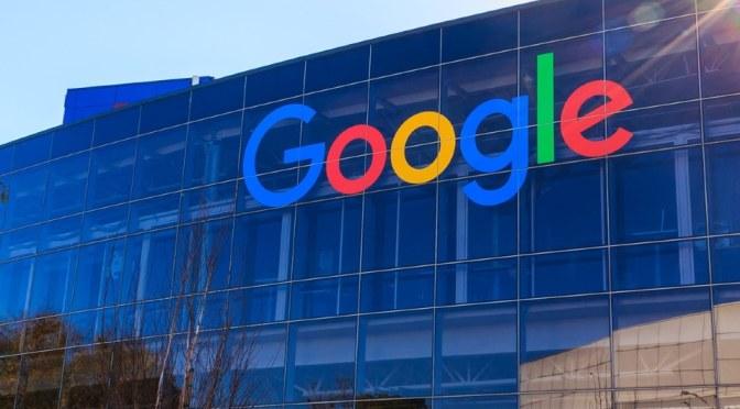 Google ofrece liquidar la investigación antimonopolio de la UE