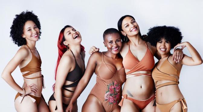 ¿Qué es el body positive y por qué está revolucionando el mundo del marketing?