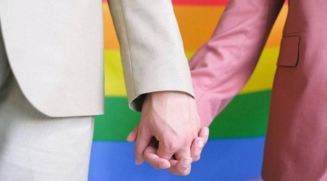Suiza vota para legalizar el matrimonio entre personas del mismo sexo