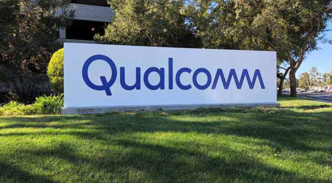 CEO de Qualcomm abierto a trabajar con socios de fundición en Europa