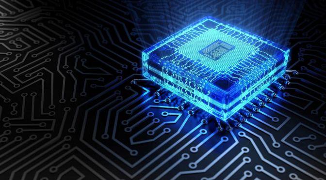 MIT desarrolla chip capaz de decodificar cualquier tipo de datos