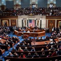 Se respiran tiempos de cambio para el Congreso de EU con la agenda de Biden y el límite de deuda en juego