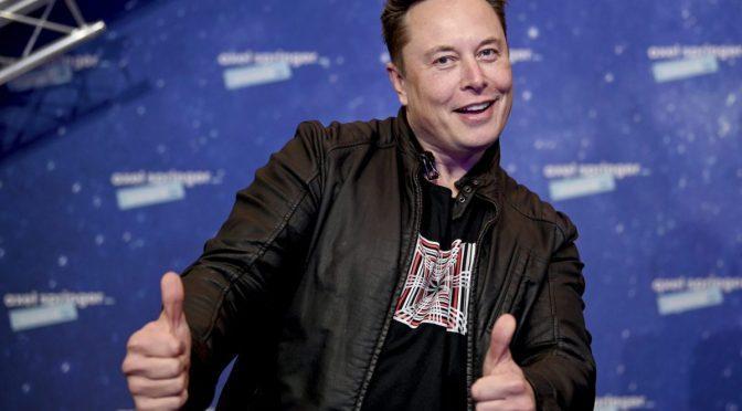 Elon Musk y SpaceX elevan las expectativas de la industria turística espacial