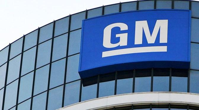 GM de México lidera como empresa con mejor reputación corporativa en el sector automotriz