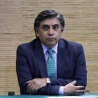 Gerardo Esquivel, subgobernador de Banxico insiste en que la inflación es transitoria