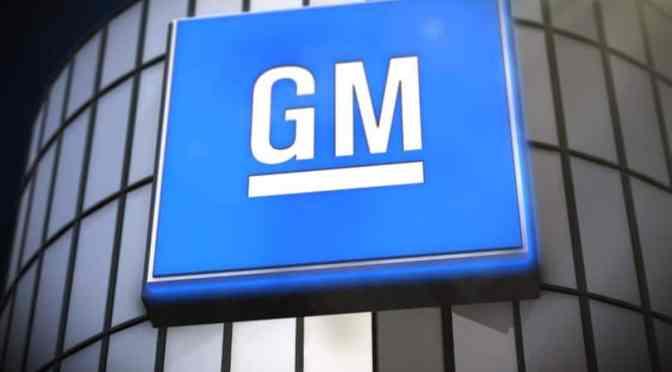 GM invierte en la startup de conducción autónoma china Momenta