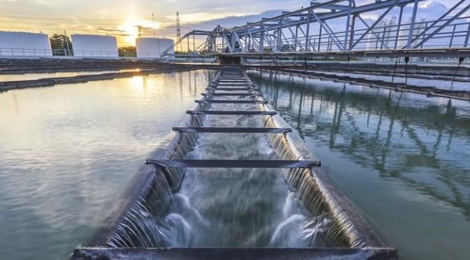 Avanza el desarrollo de infraestructura hídrica pese a la pandemia