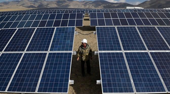 Crisis de energía de China se extiende, cierran fábricas y caen perspectivas de crecimiento