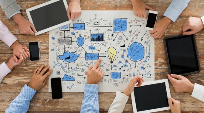 Inteligencia ambiental en el entorno laboral aumenta productividad en colaboradores