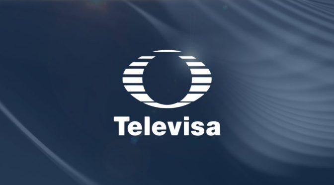 Televisa vende su participación en Ocesa