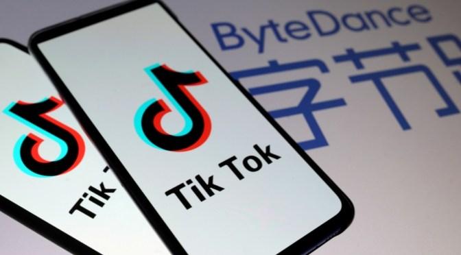 ByteDance dice que reducirá el tamaño del negocio de fintech, planea vender operaciones de corredor de bolsa