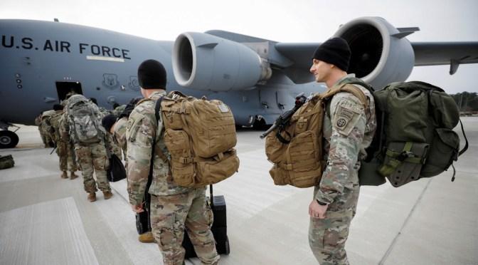 Qué implica la retirada militar estadounidense de Afganistán tras la toma del Talibán