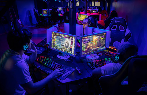 Industria gamer sufre un aumento del 340% en ciberataques durante la pandemia