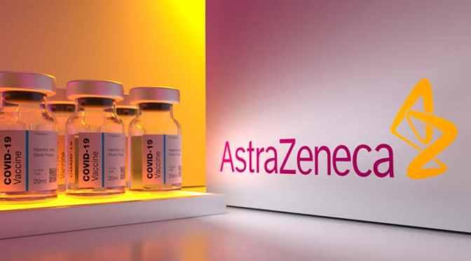 AstraZeneca invierte en la tecnología de ARN autoamplificadora en medicamentos