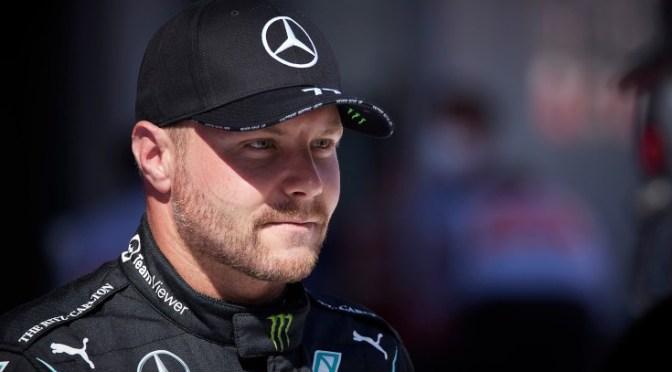 Bottas descarta anuncio inminente sobre su futuro en la F1