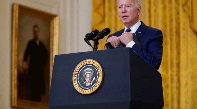 Jefe de comercio estadounidense revelará la estrategia comercial de Biden en China el lunes