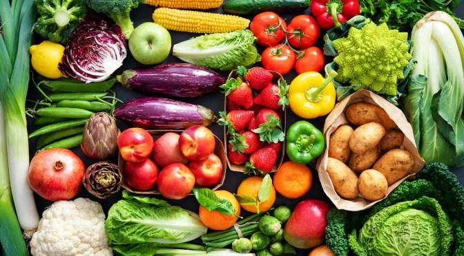 Precios mundiales de los alimentos alcanzaron su punto máximo de 10 años: FAO