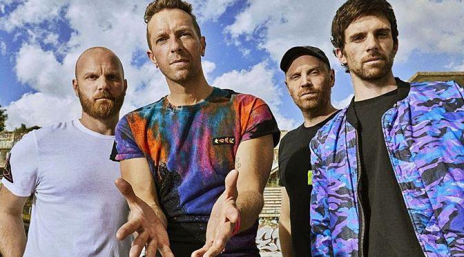 Coldplay marca pautas para giras mundiales más sostenibles