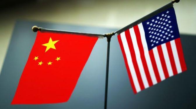 China presiona a Estados Unidos para que cancele los aranceles como prueba de compromiso bilateral