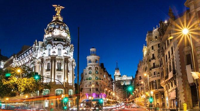 España espera que el déficit se reduzca al 5% en 2022