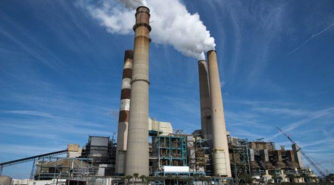 Reducir emisiones de metano es el medio más rápido para reducir el cambio climático