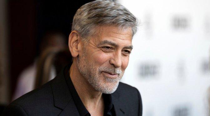 Clooney anula su carrera política, ve la recuperación de Estados Unidos después de Trump