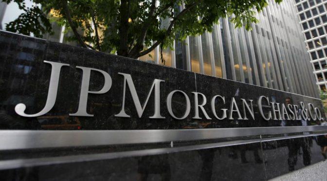 JPMorgan se une al plan de financiación de la acción climática de la ONU