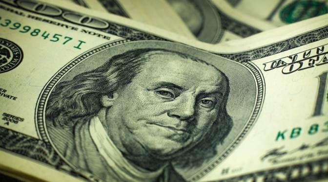 Dólar tiene su mejor semana desde junio