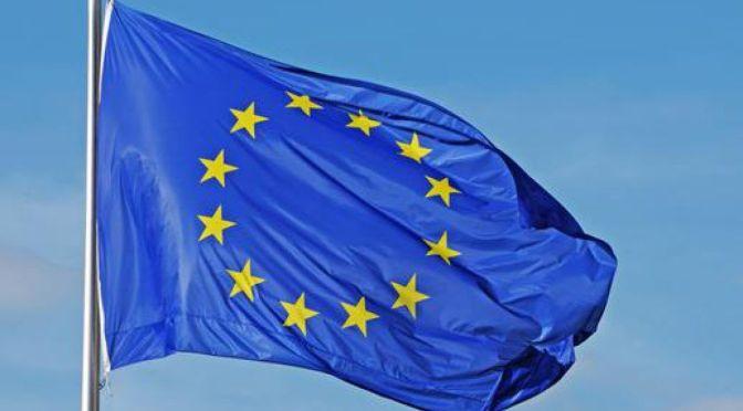 Futuros de bonos de la UE podrían lanzarse en 2022