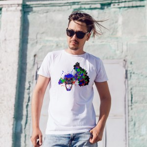 t-shirt homme,tshirt personnalisé,t-shirt humour,cadeau homme drôle,Tee shirt Homme Humour,T-shirt Homme skull color,t-shirt tête de mort,t-shirt skull head gun,tete de mort pistolet couleur,t-shirt tatouage skull,t-shirt personnalisable,t-shirt grande taille,t-shirt france,t-shirt tendance mode,T-shirt motif tee shirt skull big bang color
